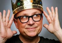 Bobcat goldthwait and his character Zed (Police Academy)