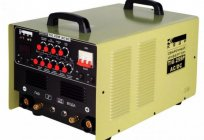 Kedr, welding machine: description, features and reviews
