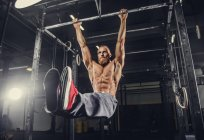 How to build lower abs at home and the gym? Exercises for lower press
