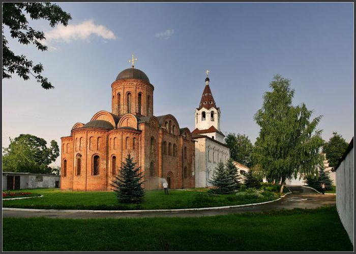the Church of Peter and Paul on Gorodenka