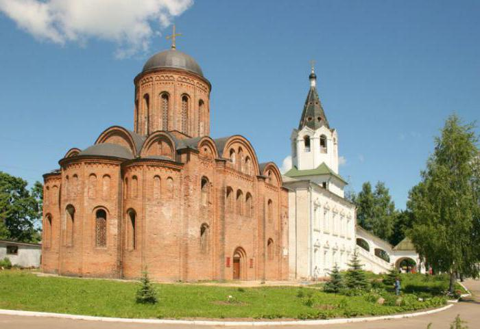 the Church of Peter and Paul on Gorodenka Smolensk [