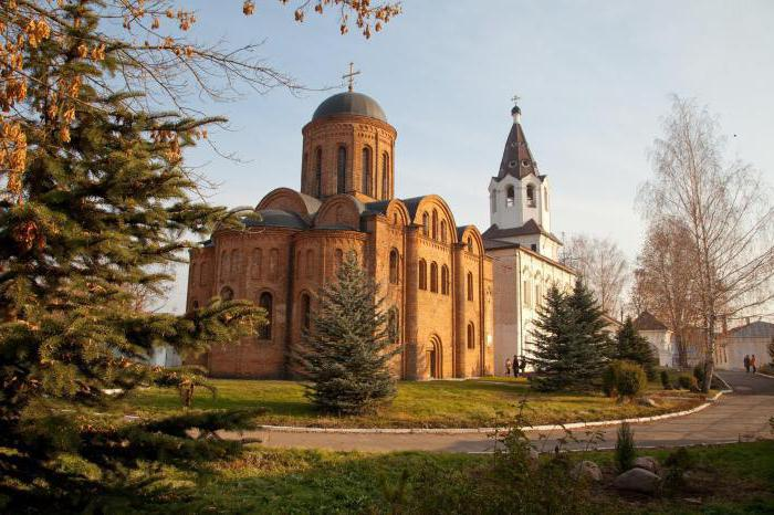 the Church of Peter and Paul on Gorodenka Smolensk address