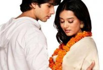 Shahid Kapoor - filmography. Indian movies Shahid Kapoor