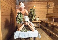 Wellness bath treatments. The use of bath treatments for women and men, indications and contraindications