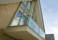 Glazing of balconies in Khrushchev: options, prices, reviews