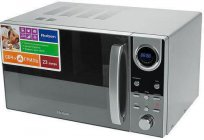 Rolsen microwave oven: overview of models