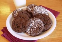 Cookies made from cereals for children: recipes