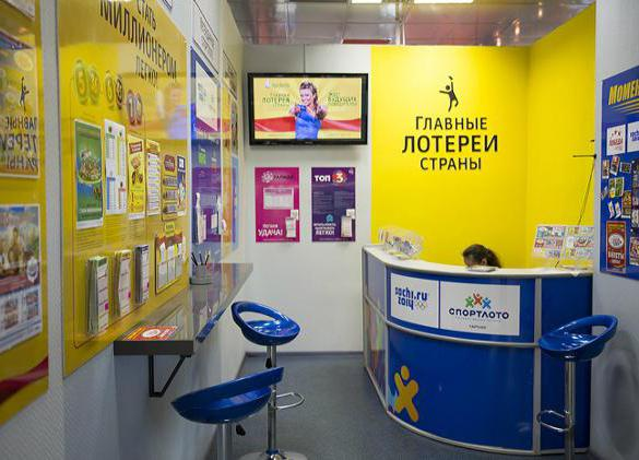 Russian lotteries with the biggest winnings