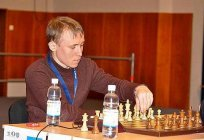 Ruslan Ponomariov: the history and achievements of a chess player