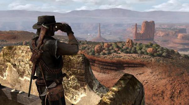 play red dead redemption system requirements