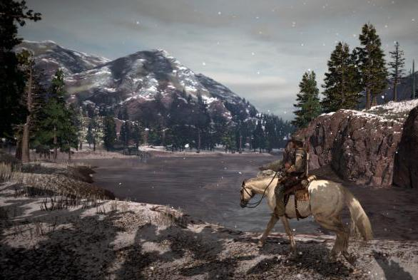 red dead redemption system requirements for PC