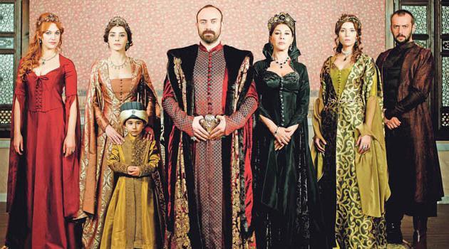 лучшие турецкие сериалы