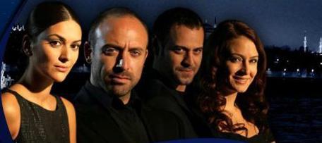 лучшие турецкие сериалы отзывы