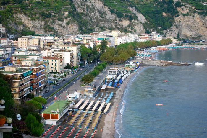 stay in Maiori Italy reviews