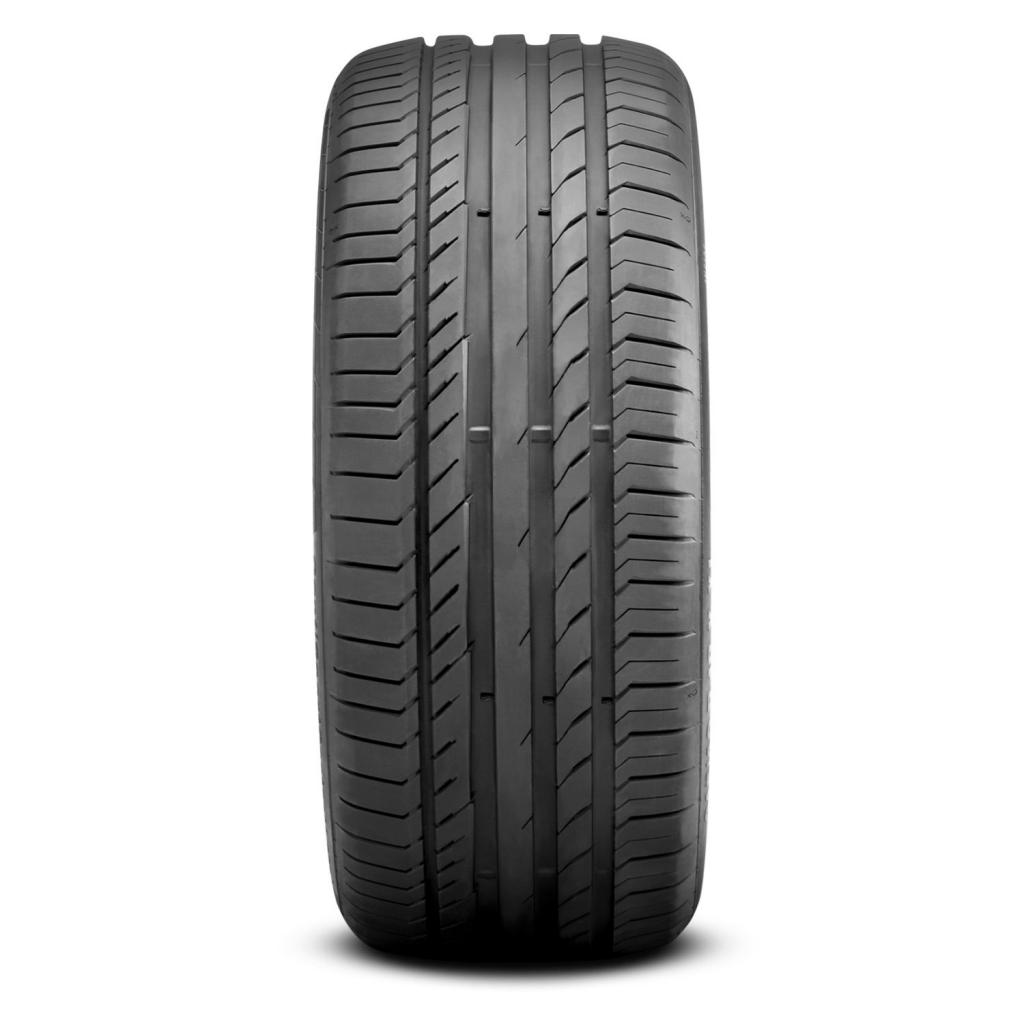 Tyres ContiSportContact 5