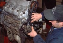 Install timing belt – how not to make mistakes?