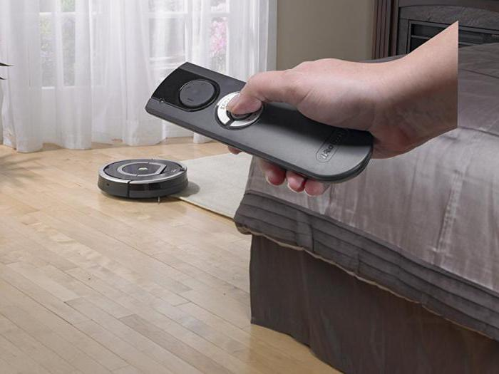 IRobot Roomba manual 780