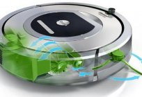Robot vacuum cleaner IRobot Roomba 780: review, specifications and owner reviews