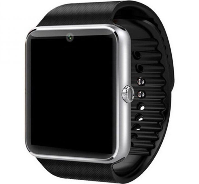 smart watches gt08