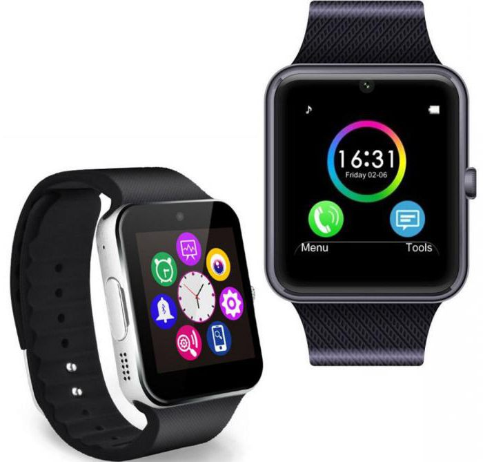 smart watches gt08 reviews