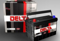 Battery Delta: reviews