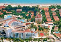 Best resorts in Antalya