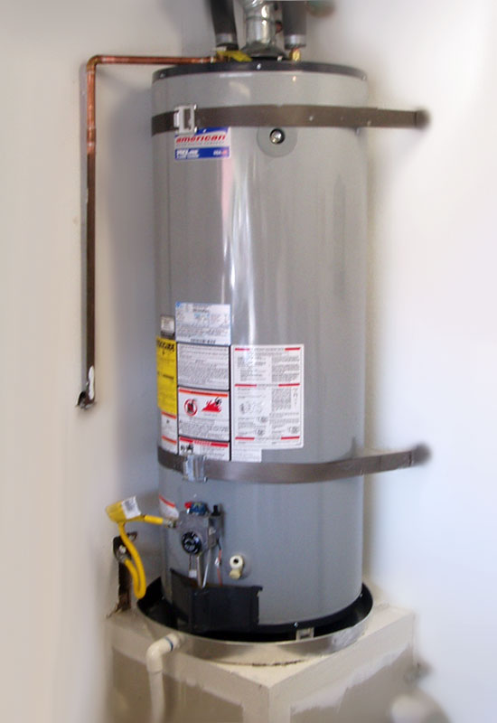 Gas Water Heater Review Features Installation