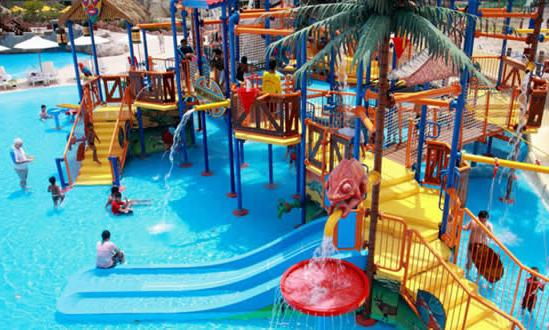 Phuket Hotels for families with children