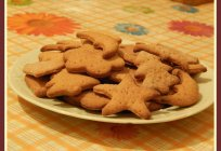 Honey biscuits: recipes