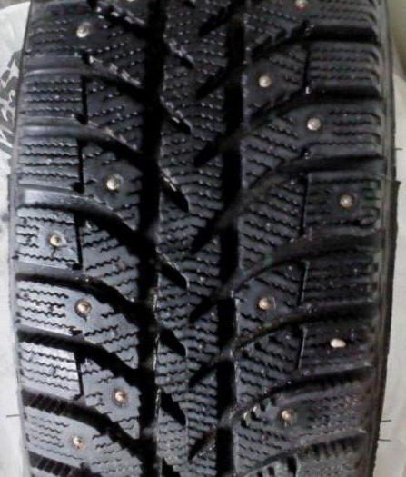Tires Bridgestone Ice Cruiser 5000: reviews. Bridgestone Ice Cruiser 5000: specifications, tests
