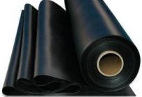 Rolled roofing materials. Advantages, disadvantages, principal