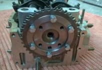 Split pinion gear: what is it, installation and adjustment
