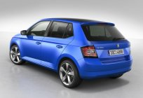 Skoda Fabia: owner reviews