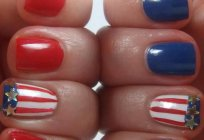 American manicure: the history, technology, features and interesting ideas