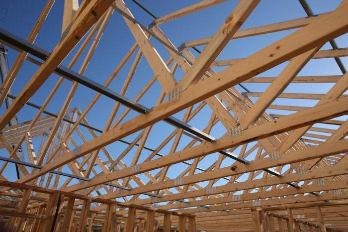 the design of wood trusses