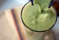 Green tea with milk for weight loss: user reviews