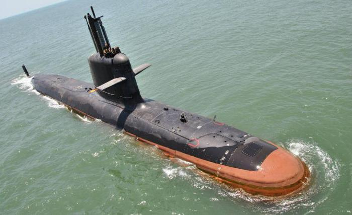 best submarine