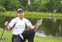 Fishing in the Bryansk region - fishing spots helpful to know!