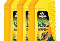 Oil Bardahl. Feedback about the engine oil Bardahl