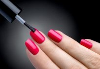 Manicure in two colors: ideas, combination of colors