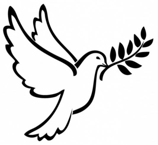 dove of peace symbol