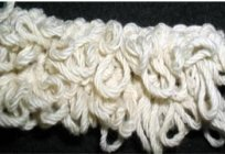 How to knit washcloth crochet: a few options