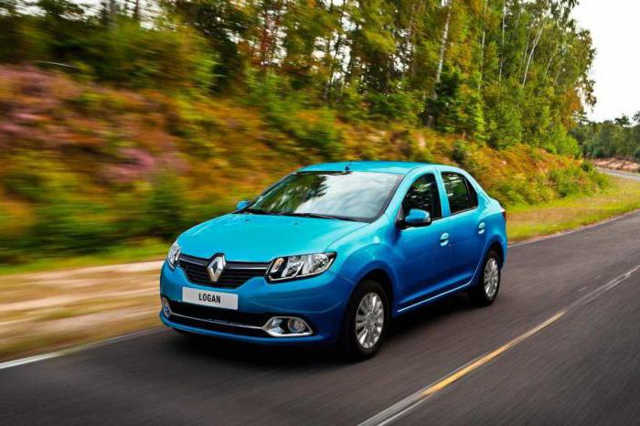 the cons of Renault Logan owners reviews