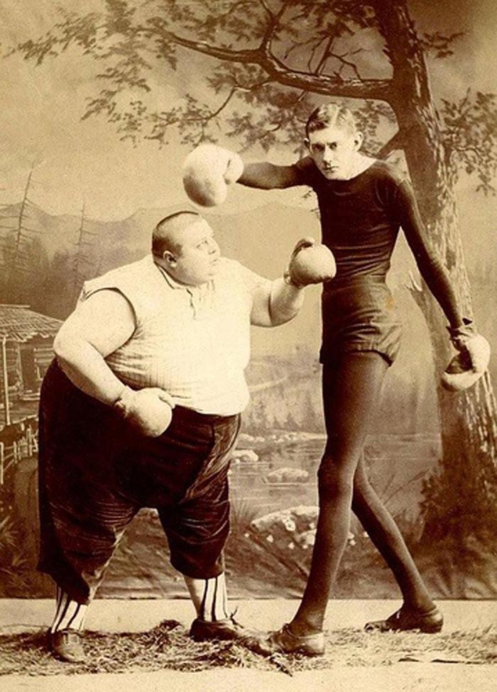Смешные картинки толстый и худой, летию