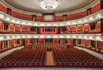 Kaluga regional drama theatre. Kaluga theater: history, reviews and repertoire