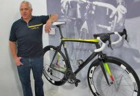 American cyclist Greg LeMond: biography, sports career