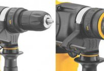 Dewalt hammer drill: customer reviews