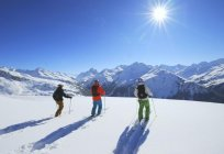 Winter Austria ski resorts are waiting for you!