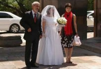 Yezidi wedding – a tradition