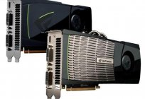 Nvidia GeForce GTX 470: specifications, overview